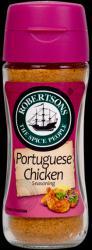 portuguese chicken spice